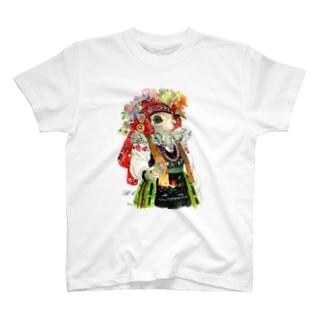 ももんが T-shirts