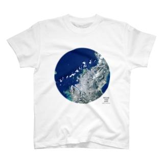 沖縄県 那覇市 Tシャツ T-shirts