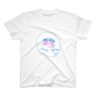 誰だって不確か T-shirts