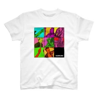 公式が出してこない系 T-shirts