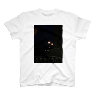 夜景A T-shirts