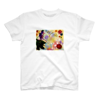 Clear Heart T-shirts