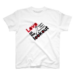 ブグローの天使2 T-shirts