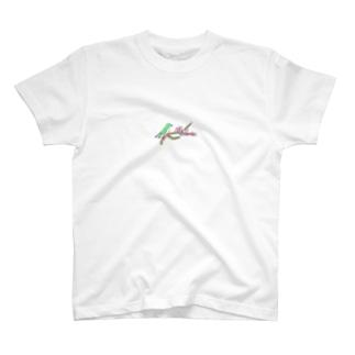 ホーホケキョ T-shirts