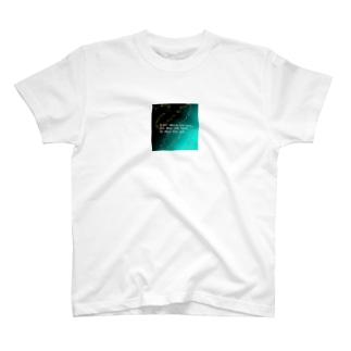 天の川 T-shirts