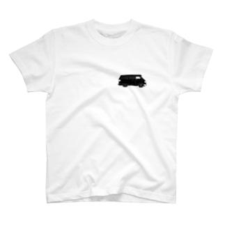10mo助手席 T-shirts