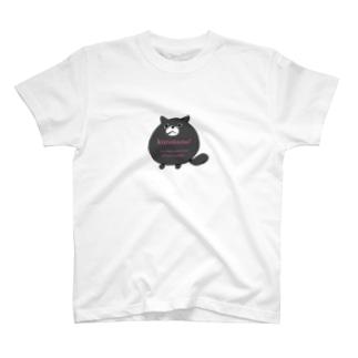 kuromame ball T-shirts