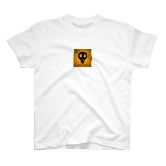 ガスマスク T-shirts