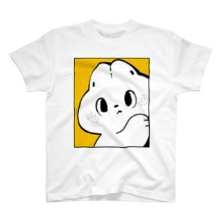 のぞきみしちゃうよ T-shirts