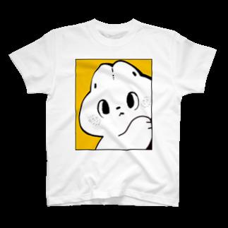 ささみくののぞきみしちゃうよ T-shirts