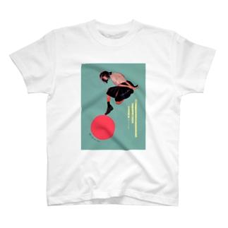 忘れられない T-shirts