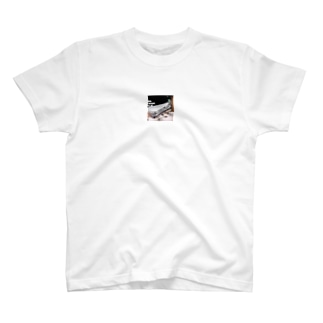 シャネル風 iphoneクリアケース XS/XSMAX T-shirts