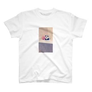 いつもなかよし♪ T-shirts