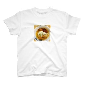 麺命 T-shirts