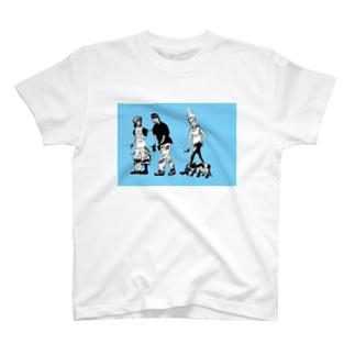 ティシュー T-shirts
