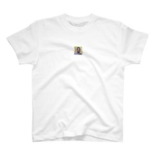 (フリー素材)ロングスリーブインド人 T-shirts