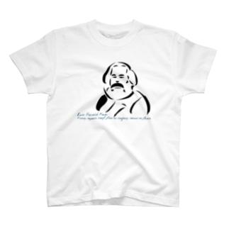MARX マルクス T-shirts