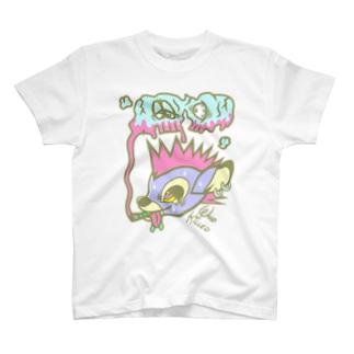 gp trashed bambi  T-shirts