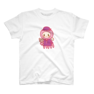 タコラボ T-shirts