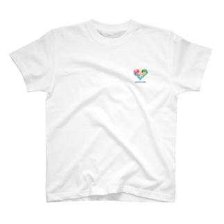 おきなわLikes T-shirts