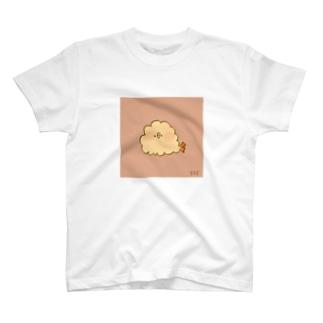 えびふりゃー T-shirts