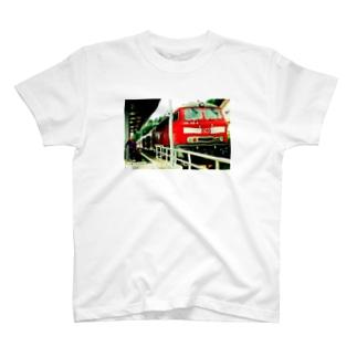 kodameのフュッセンのDB T-shirts