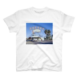 ツーソン T-shirts