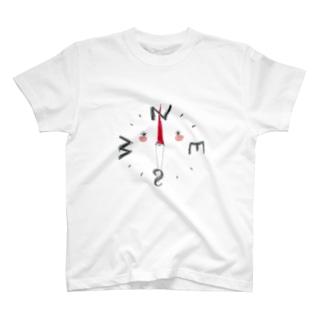 jishin T-shirts