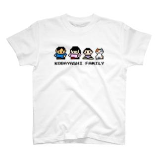 個人用 T-shirts