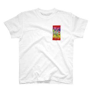 Rainbow sisters T-shirts