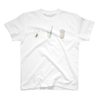 夏の味 T-shirts