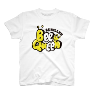 SS Killer Bee Queen グッズ T-shirts