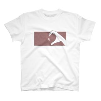 誰かとペアできる奴-M T-shirts