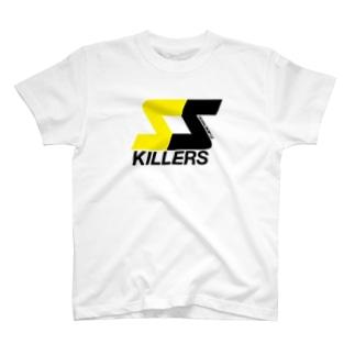 SS KILLERS T-shirts