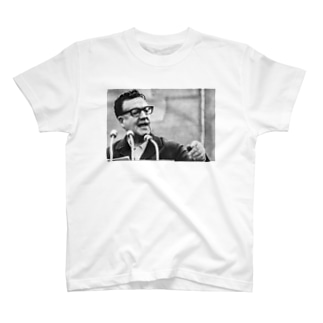 サルバドール・アジェンデ T-shirts