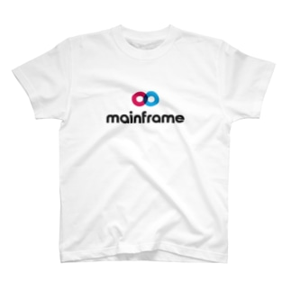 暗号資産 Mainframe T-shirts