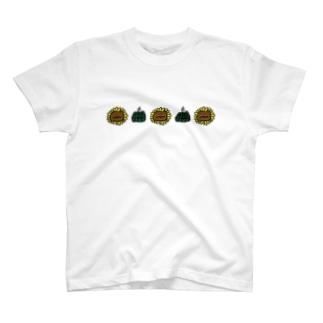 シャリの夏② T-Shirt