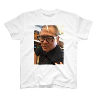 真澄 T-shirts