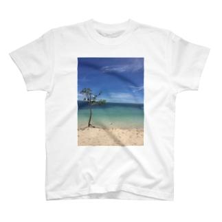 セブ島 T-shirts