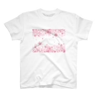 花よりほかに T-shirts
