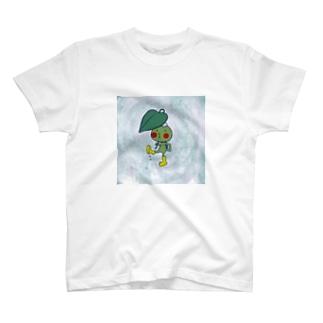 梅雨の河童 T-shirts