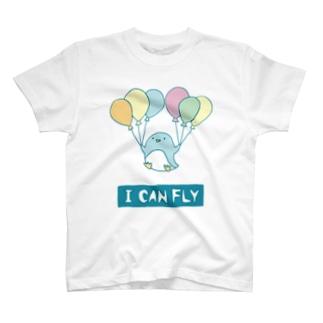 アイキャンフライ T-shirts