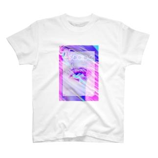 逃避 T-shirts