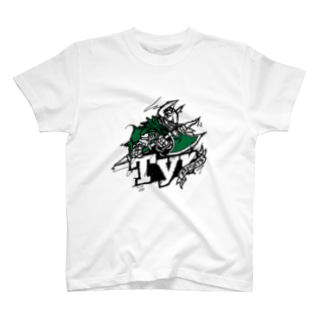 Tyr   グッズ1 T-shirts