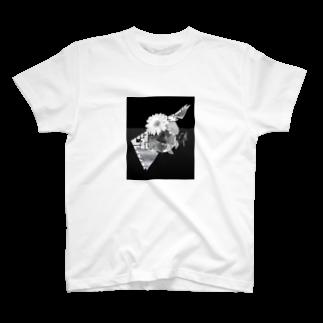 イロナモノ〜ミヤユリ〜のbeat(プリントミニ版) T-shirts