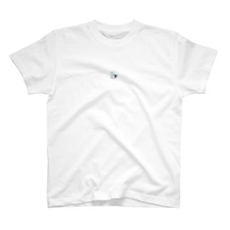 ミジンコくん T-shirts