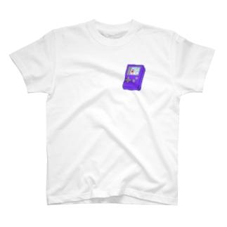 ピコピコゲーム T-shirts