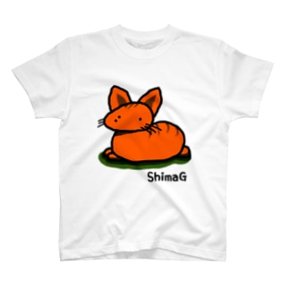 「しまG] T-shirts