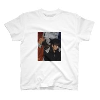 小松菜奈様 T-shirts