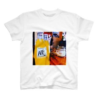 レトロファッション T-shirts
